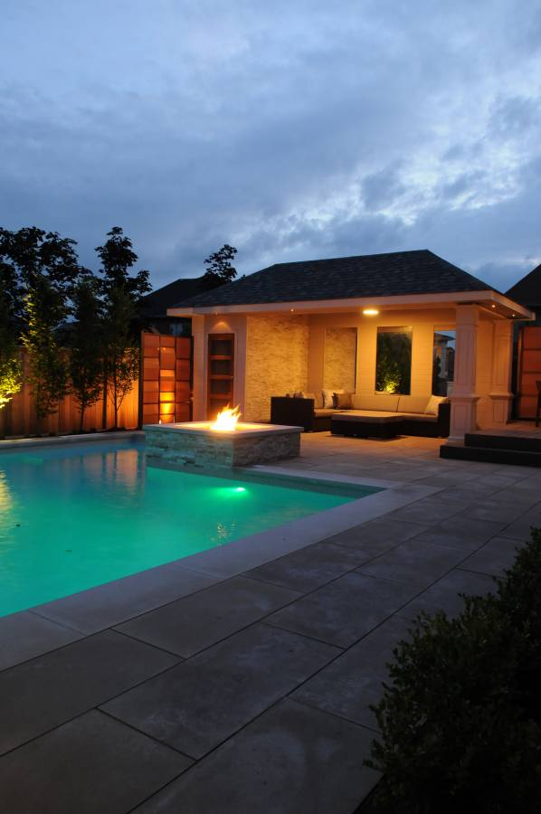 Contact polar pools polar pools landscapes - Swimming pools in hamilton ontario ...