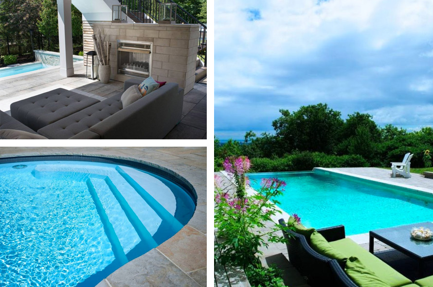 Swimming Pool Design and Installation